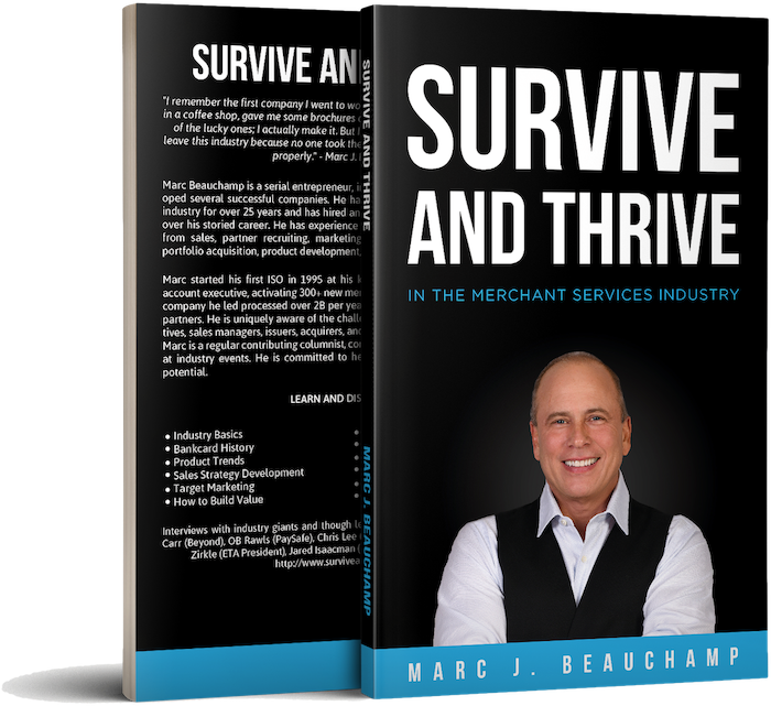 Survive and Thrive Book
